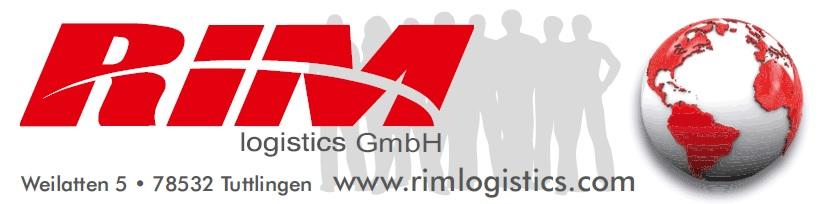 RIM Logistics